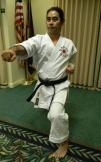 XIV чемпіонату світу з Фунакоші Шотокан Карате (FSKA)