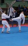 ІV Відкритий чемпіонат України з карате-джитсу
