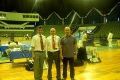 Чемпіонат Європи з карате. Польща, м.Познань 2014