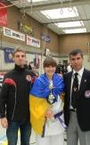 IV Чемпіонат світу Всесвітньої JKA Асоціації Карате