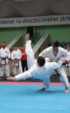 Фотозвіт ХІІ Чемпіонату України з фунакоші шотокан карате