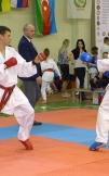 II Чемпіонат Європи з карате-джитсу