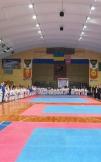 Фотозвіт XІ Чемпіонату України з Фунакоші шотокан карате 12-13квітня 2014р.