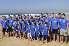 Фотозвіт XVI чемпіонату світу з карате. Португалія 2014.