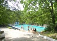 Фотозвіт з Літнього табору в м.Судак