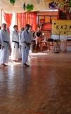 Літній спортивно-оздоровчий табір GASSHUKU-2012