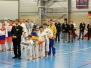 IV чемпіонат Європи з карате WJKA