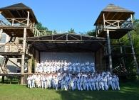 """Літній спортивно-оздоровчий табір «GASSHUKU-2015"""""""