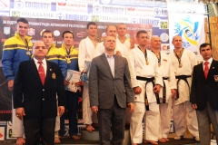 "Open shotokan karate cup ""Cup of nations"" Yalta-2013"