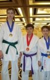 Міжнародний турнір з карате «КУБОК ОЗАВИ-2012»