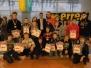Фоторепортаж ІХ Чемпіонату України з Фунакоші шотокан карате серед юнаків та молоді