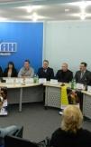 IX Чемпіонат України з Фунакоші шотокан карате (FSKA)