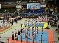Фоторепортаж X Чемпіонату України серед дорослих з Фунакоші шотокан карате