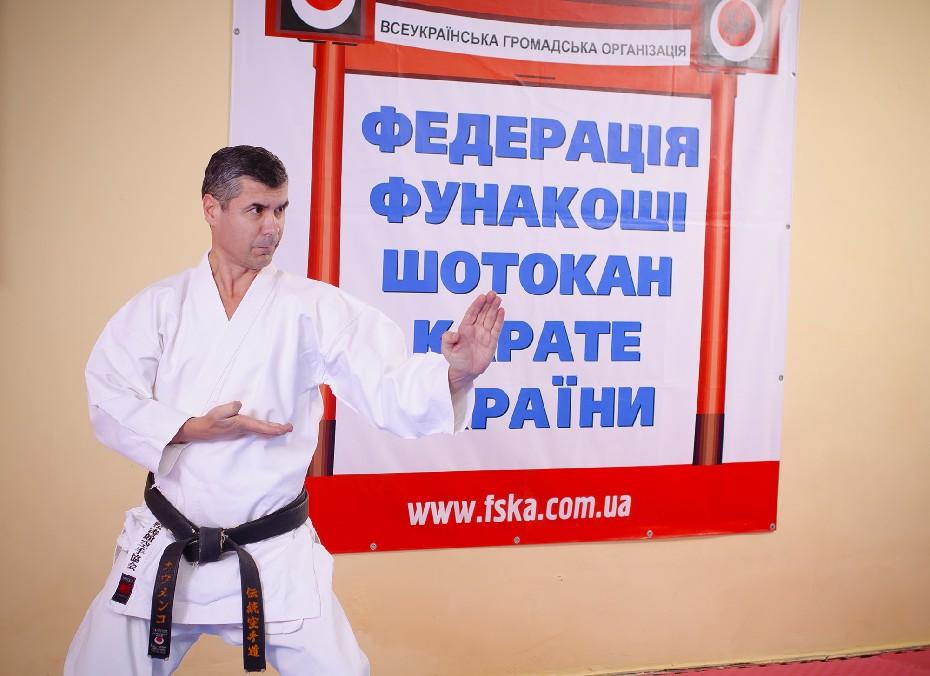 Науменко А., 7 дан