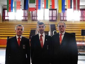 Третья Балтийская Олимпиада Боевых Искусств