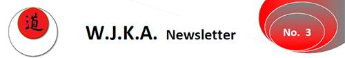 Інформаційний бюлетень Всесвітньої Асоціації карате JKA